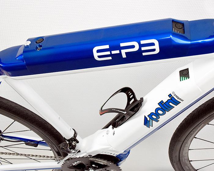POLINI E-P3 Cover batteria - POLINI E-P3 Battery cover - POLINI E-P3 Couverture batterie - POLINI E-P3 Cubierta batería