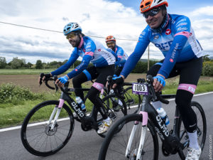 E-P3 IS THE PROTAGONIST OF THE E-GIRO D'ITALIA