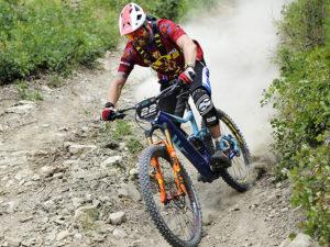 VITTORIA AL CAMPIONATO ITALIANO E-BIKE ENDURO