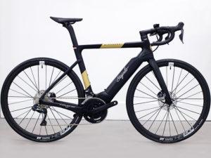 New STAJVELO e-bikes range with  Polini Motor EP-3