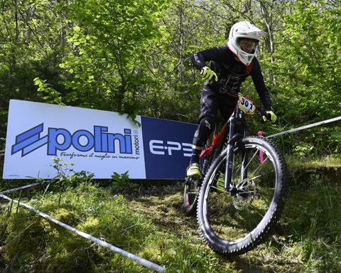 Campionato Italiano e-bike Enduro